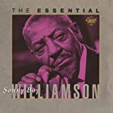 : The Essential Sonny Boy Williamson