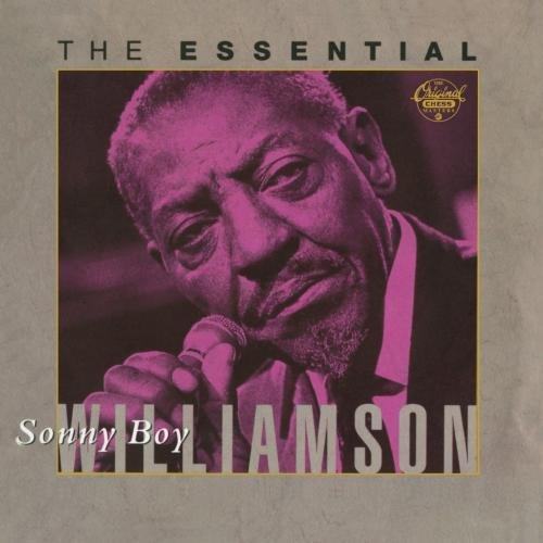 The Essential Sonny Boy Williamson by Geffen