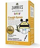 ZarBee's Naturals Baby Cough...