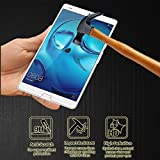 (2 Pack) Orzero Compatible for Huawei MediaPad M5