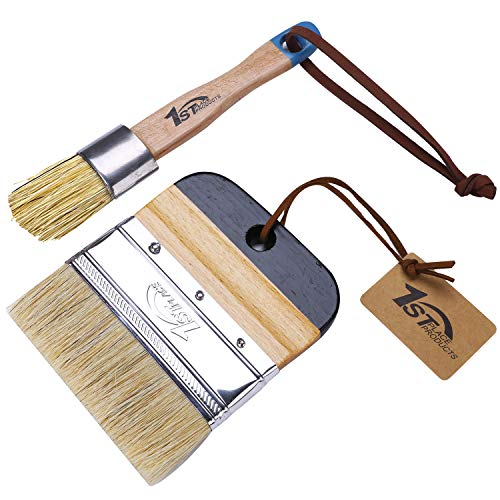 Square-Wash Paintbrushes