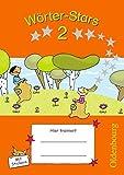 img - for W    rter-Stars 2. Schuljahr.     bungsheft: Mit L    sungen by Sandra Duscher (2013-09-01) book / textbook / text book