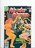 img - for Wonder Woman # 243 (Comic) (Vol. 37) book / textbook / text book