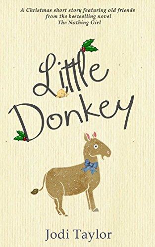 Little Donkey ()