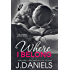 Where I Belong (Alabama Summer Book 1)