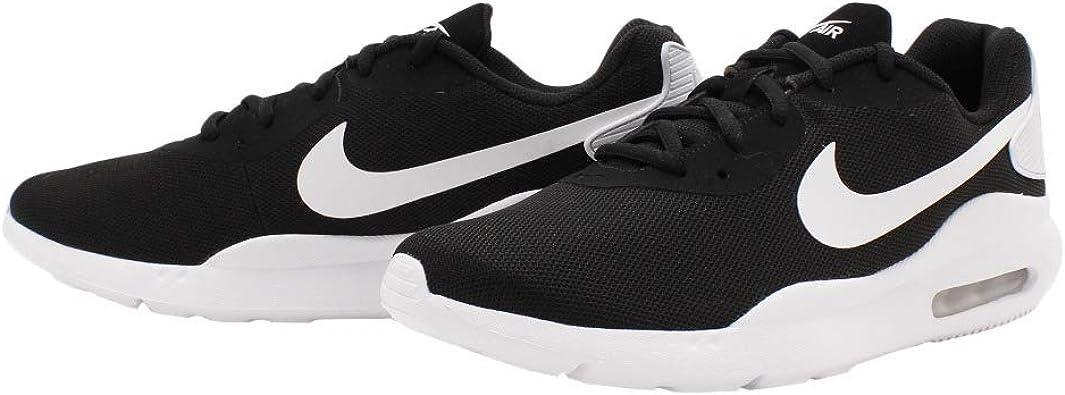 Amazon.com | Nike Women's Air Max Oketo Sneaker | Fashion ...