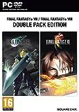 Final Fantasy VII and VIII Bundle (PC CD)