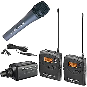 51QJnJ5%2BxDL._SL500_AC_SS350_ amazon com sennheiser ew 100 eng g2 wireless lavalier microphone  at gsmportal.co