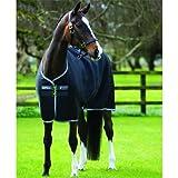horse cooler 87 - Horseware Rambo Airmax Cooler 87
