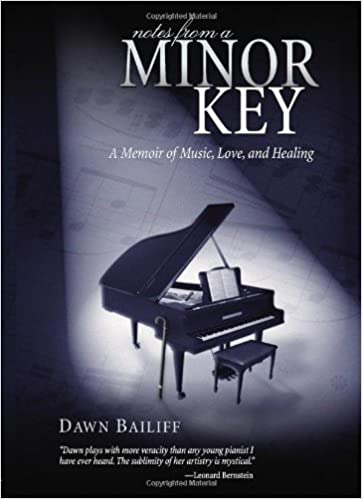 Notes from a Minor Key: A Metaphysical Memoir of Healing