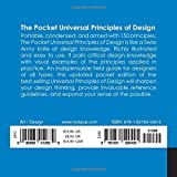 The Pocket Universal Principles of Design: 150