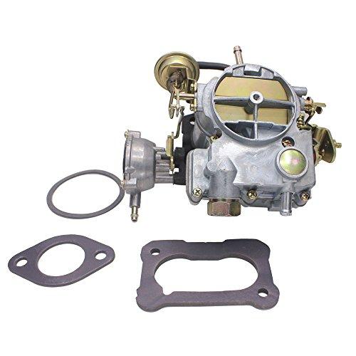 carburetor chevy nova - 2