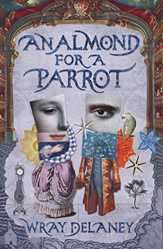 Download PDF An Almond for a Parrot