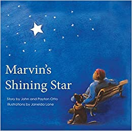 Image result for marvin's shining star