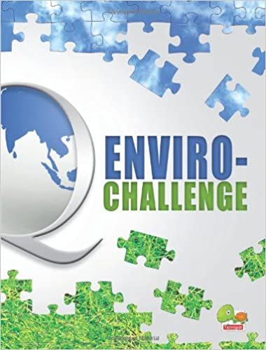 Buy Enviro-Challenge: A compilation of the best of Green