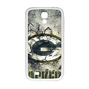 Packers New Style High Quality Comstom Protective case cover For Samsung Galaxy S4