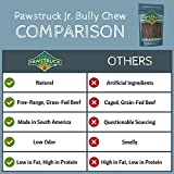 """5"""" Junior Beef Gullet Bully Sticks for Dogs"""
