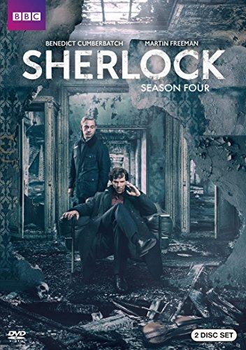 Sherlock : Series Four