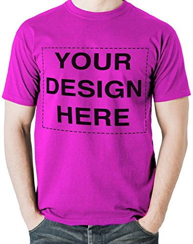 Custom Tshirts Design Your Own Text Image Adult