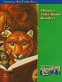 Phonics Take-Home Readers, Scott Foresman, 0673612600