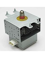 Genuine GE Kenmore Monogram Microwave Magnetron WB27X10249 New & OEM!