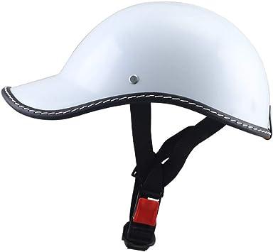 Casco Casco para Bicicleta Casco de Bicicleta Casco Vintage Utilizado For Proteger La Cabeza Humana Adecuado For Todo Tipo De Deportes De Ciclismo (Color : #5, Size : 55-60cm): Amazon.es: Deportes y