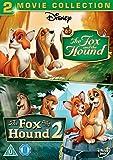 Fox & The Hounds 1 & 2 DVD Retail
