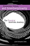 Humanities, Culture, and Interdisciplinarity, Julie Thompson Klein, 0791465780