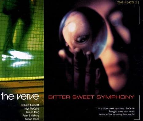 Bitter Sweet Symphony [2 Trx]