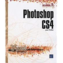Photoshop CS4 pour pc/mac