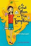 The Grand Plan to Fix Everything, Uma Krishnaswami, 1416995900
