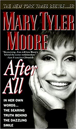 After all mary tyler moore 9780440223030 amazon books fandeluxe Gallery
