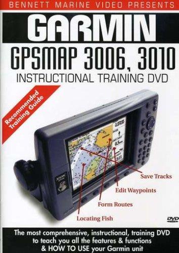 Garmin GPS Map: 192C-198C Sounder ()