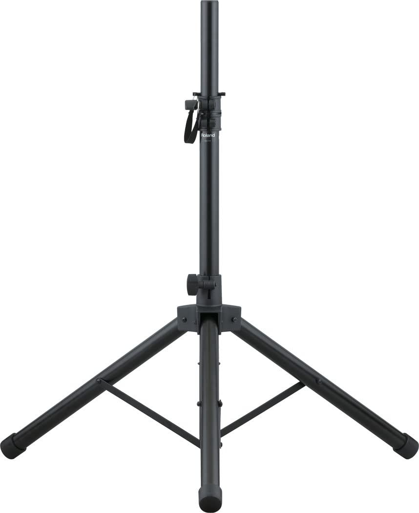 front facing Roland Speaker Stand
