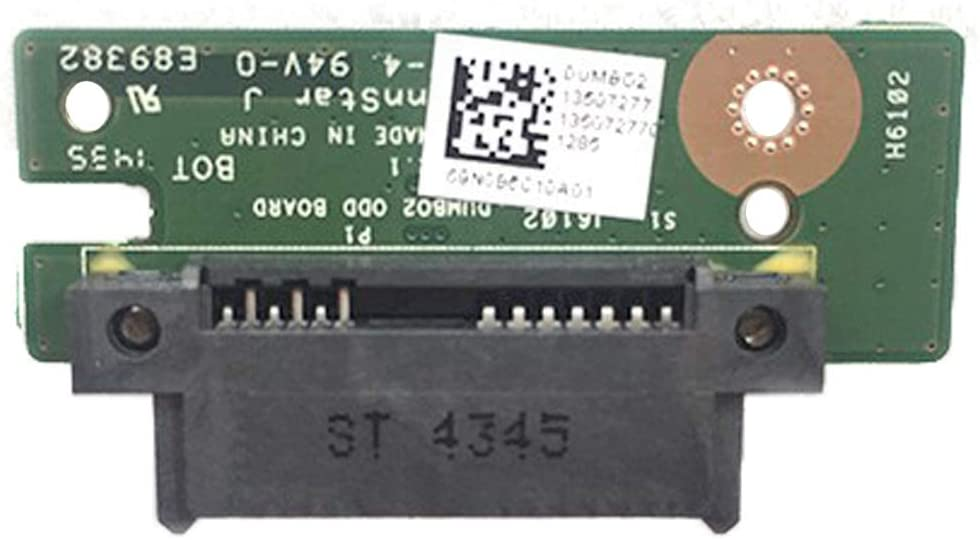 90005018 Yaxinglinan Original Compatible with Replacement for Lenovo IdeaPad Z710 DUMBO2 ODD Board MISC Internal Card 90005018 9C-N0B6C3000