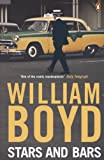 Front cover for the book Stars and Bars by William Boyd
