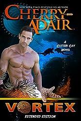 Vortex: Enhanced Edition (Cutter Cay Book 3)