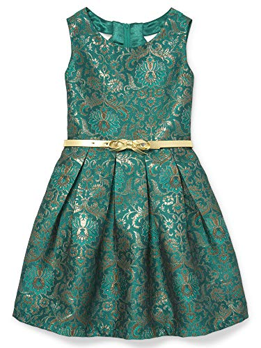 - The Children's Place Big Girls Special Occasion Dresses, Multi CLR 12