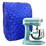 Stand Mixer Cover Dust-proof with Organizer Bag for Tilt-Head...