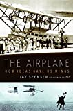 The Airplane, Jay Spenser, 0061259195