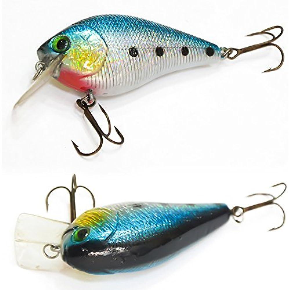270Pcs 1 Set Fishing Tackle Lots Baits Kit With Free Box ...