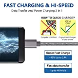 Android Charger Cable Fast Charge for LG Stylo 3