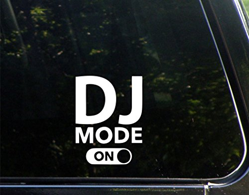 DJ Mode ON - 4