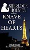 download ebook sherlock holmes and the knave of hearts (creative texts presents sherlock holmes) by steve hayes (2015-08-08) pdf epub