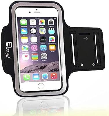 RevereSport Brazalete compatible iPhone 7 / 8 Plus. Armband ...