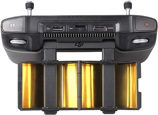 DJI Mavic 2 T/él/écommande avec /écran Honbobo Amplificateur de Signal dantenne Range Extender pour DJI Smart Controller