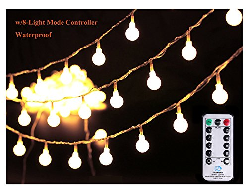 8 Light Outdoor Hanging - 3