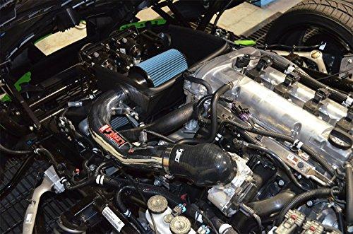 - Injen PS7000WR Powersports Air Intake System: 2015 Polaris Slingshot 2.4L 4 cyl. w/ b