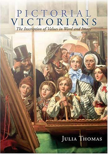 Pictorial Victorians: The Inscription of Values in Word and Image ebook
