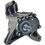 92 accord power steering pump - ACDelco 36P0620 Professional Power Steering Pump, Remanufactured